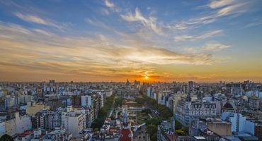 Super Cheap Flights From London To Argentina Are Now A Reality