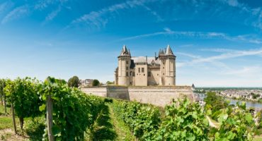 The Most Beautiful Wine Routes In France