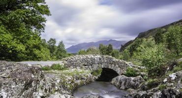 The Lake District Is Now A UNESCO World Heritage Site