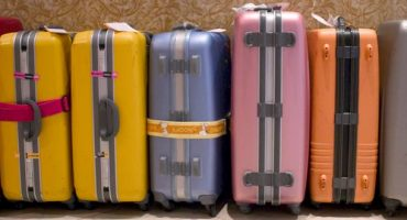 Flying with Ryanair: the low-down on baggage