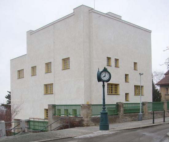Villa Müller