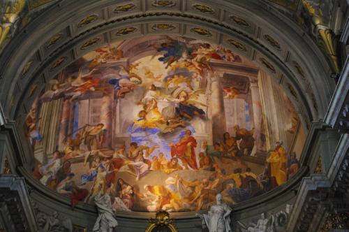 Church-Saint-Ignace-de-Loyola