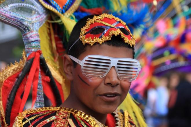 carnival-boy