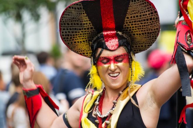 carnival-dancer