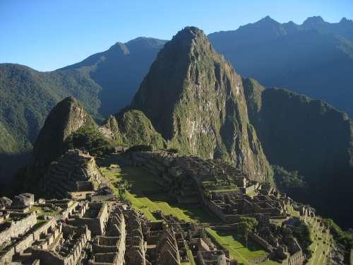 Machu-Picchu-Perou