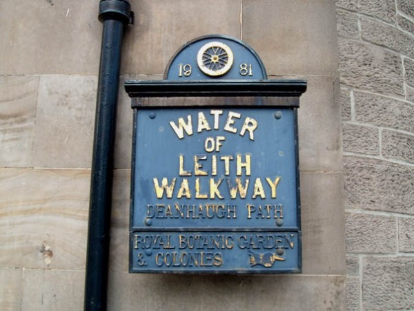 water-of-leith