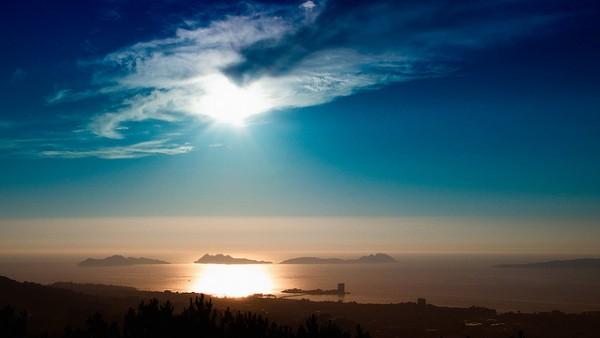 cies-islands-sunset