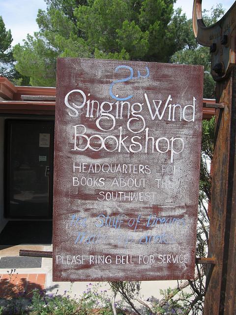 singing-wind