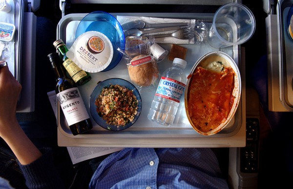 flight-meal