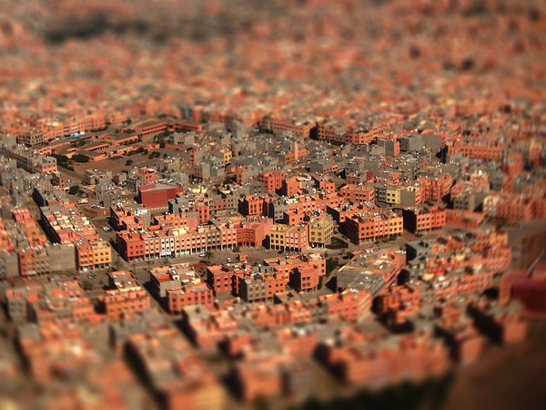marrakesch-vorstadt