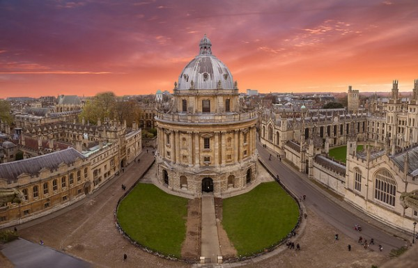 oxford-view