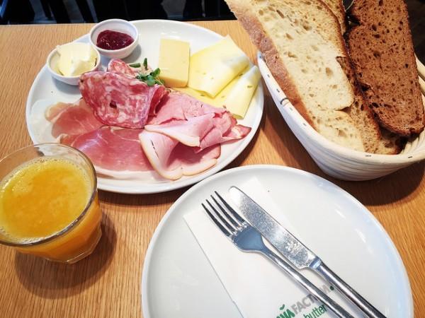 breakfast-germany