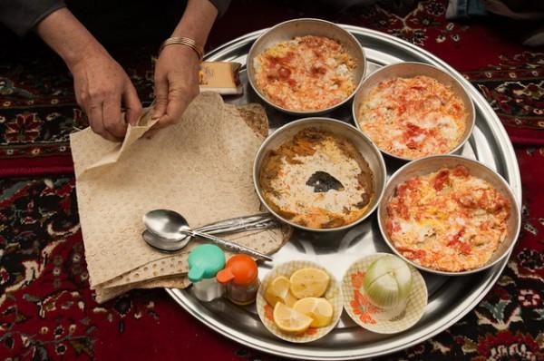 breakfast-iran