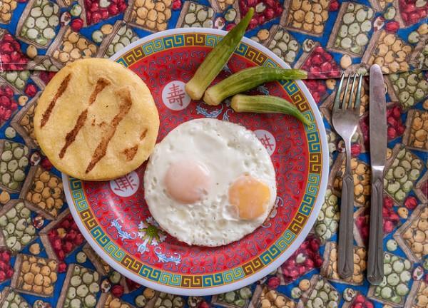 breakfast-venezuela