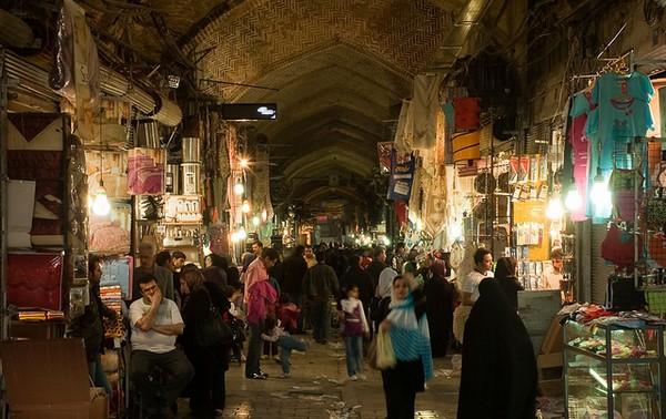 iran-bazar