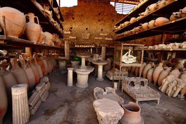 naples-pompeii