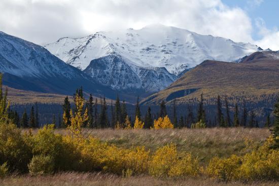 Yukon-parc